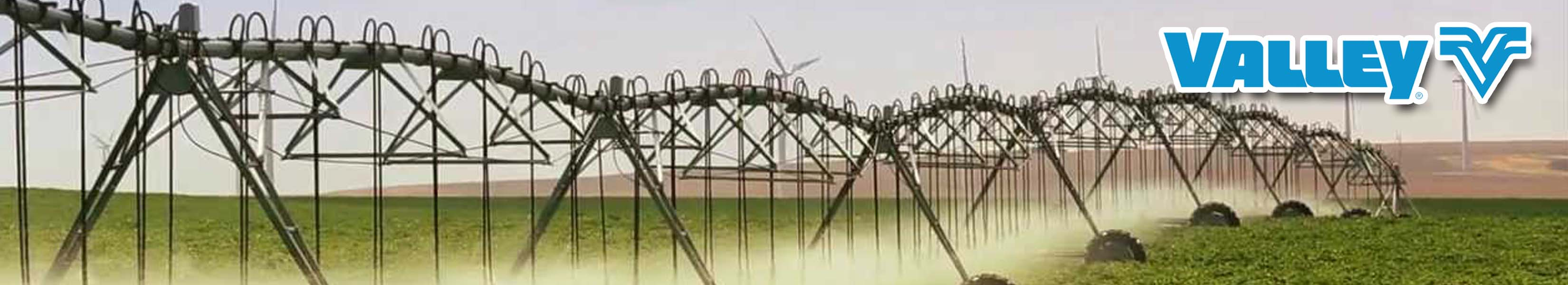 5000 Series Center Pivot