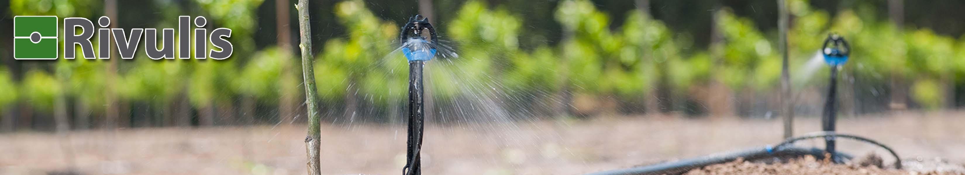 Sprinklers & Sprays